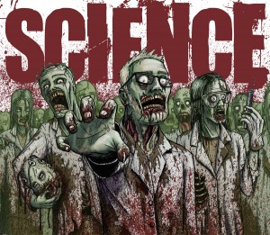 Night of the Living Science